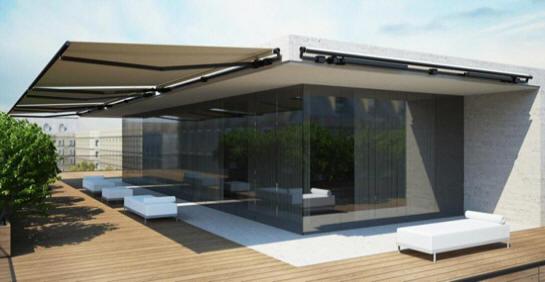 Tende da sole motorizzate prezzi idea di casa - Tende veneziane da esterno prezzi ...